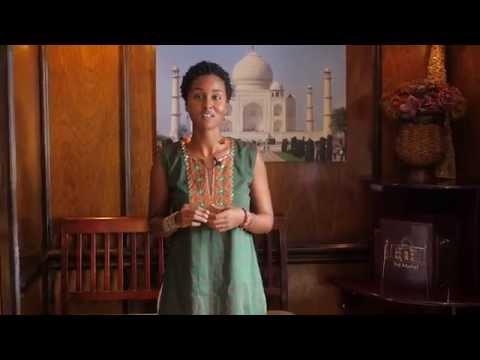 A Mouth Full 3-2   Spicing it up @ Taj Mahal