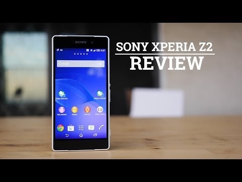 Sony Xperia Z2 Review!