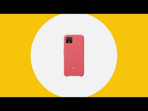 Find your match | Google Pixel 4 Case