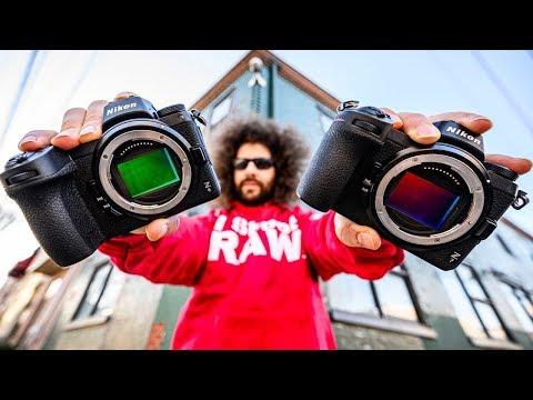 """Nikon Z6 / Z7 REVIEW """"One Year Later""""...SORRY NIKON!!!"""