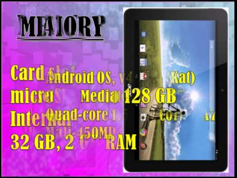Acer Iconia Tab A3 A20FHD Full Specifications