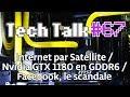 Tech Talk #67 - Nvidia GTX 1180 en GDDR6...