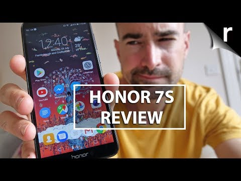 Honor 7S Full Review | Just £99, but one critical flaw