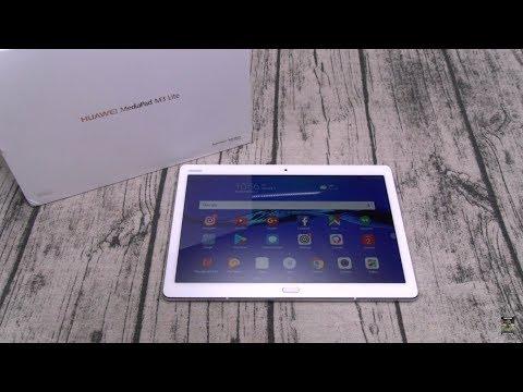 Huawei MediaPad M3 Lite - 10.1 Inch Tablet With Quad Harmon Kardon Speakers