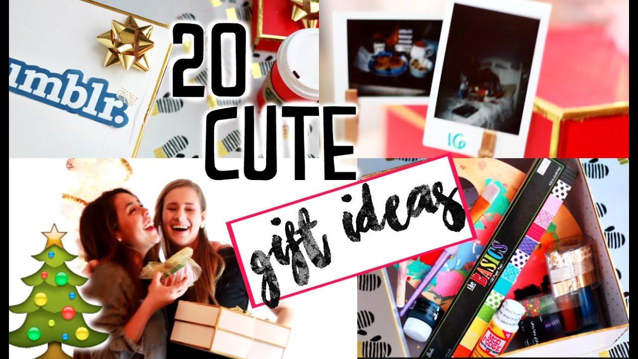 20 diy last minute christmas gifts