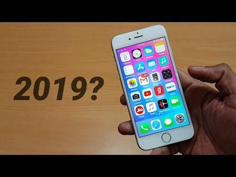 iPhone 6S in 2019 (Hindi) – Is it still Good? Should you buy iPhone 6S in 2019?