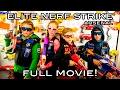 Elite Nerf Strike: Arsenal | Full Movie!...