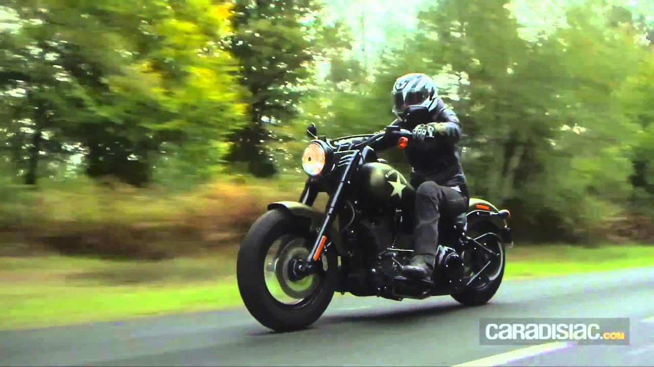 Harley Davidson замена #11