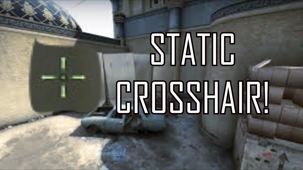 Cs go default classic static crosshair hud_fastswitch 1 в cs go
