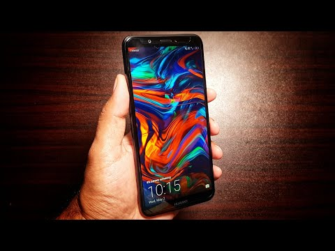 10 cool things to do with Huawei Y7 Prime 2018!