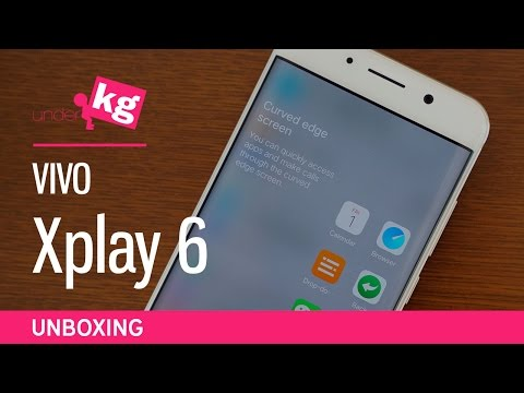 Vivo Xplay 6 Unboxing: The Best of the Two Worlds? [4K]