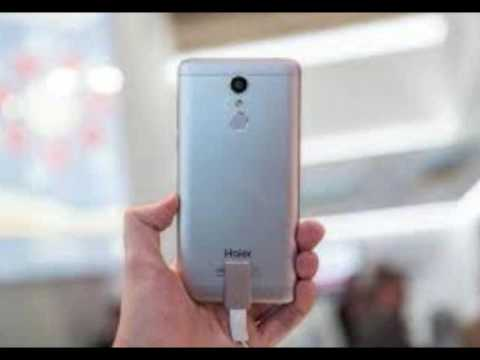 Hands on Haier L7 review