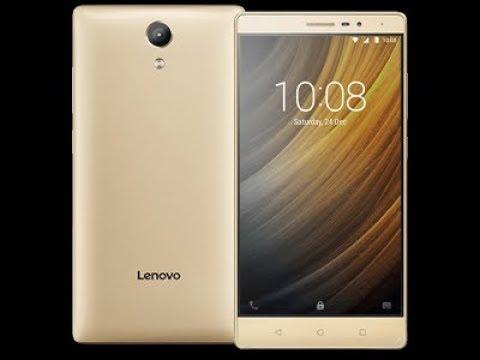 Unboxing of Lenovo Phab 2 HINDI