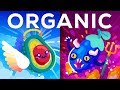 Is Organic Really Better? Healthy Food o...