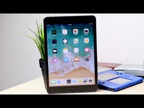 iPad Mini 2 In 2020! (Still Worth It?) (Review)