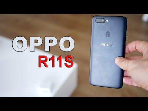 Oppo R11S, review de un gigante llegado desde China directamente