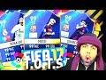 99 ISPANYA LIGI TOTS ÇIKDIII ! Fifa 17 ...
