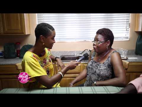 A Mouth Full 2-6 | Getting To Know The Griot