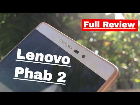 lenovo phab 2 review | After a Month...