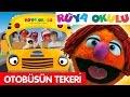 Wheels on the bus - Turkish - Otobüsün...