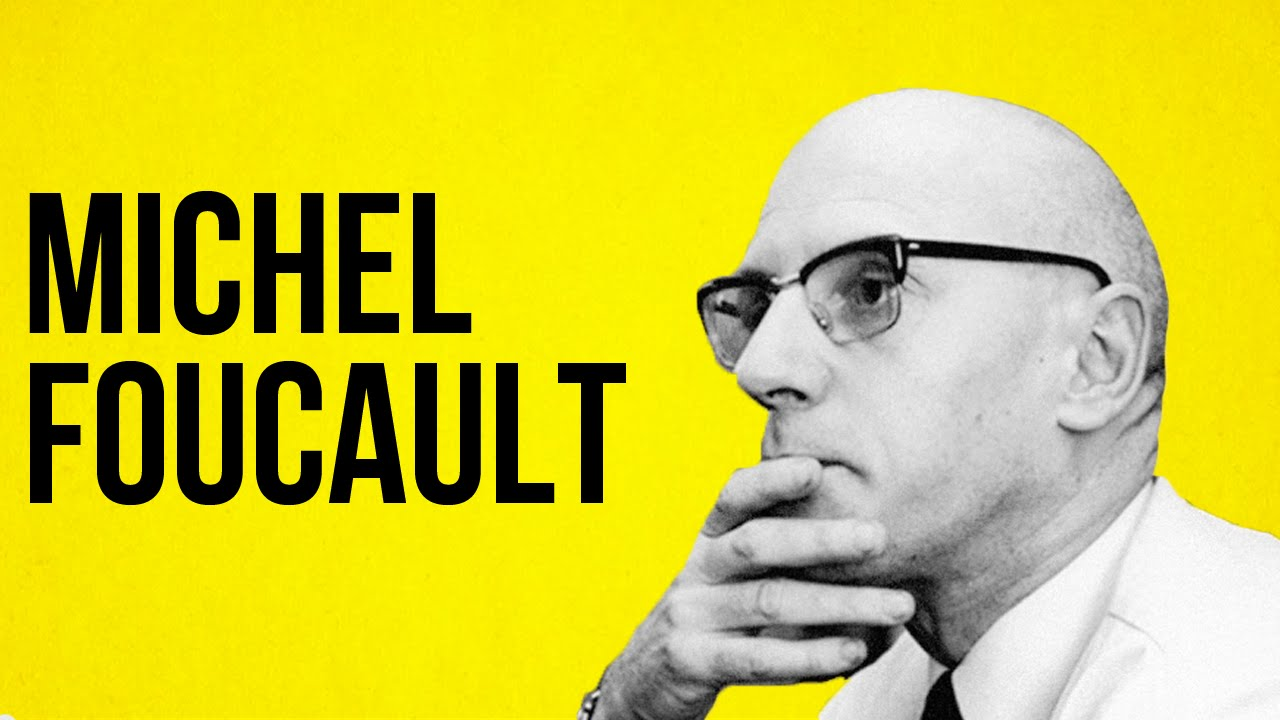 the similarities and differences between the views on masculinity of michel foucault and michael kim King, angela (2004) the prisoner of gender: foucault and the disciplining of michel foucault has been biological differences between the sexes.