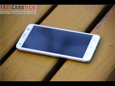 Huawei Honor 3X(G750 T00) Openning Box