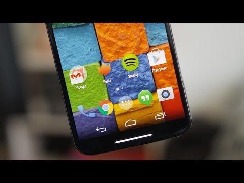 Moto X (2014) Review!