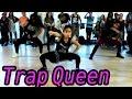 TRAP QUEEN - Fetty Wap Dance | @MattStef...