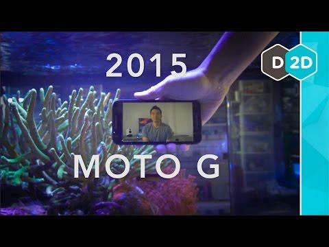 Motorola Moto G (3rd Gen) Review - The Best Smartphone Under $200?