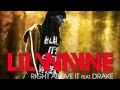 Lil Wayne - Right Above It feat. Drake (...