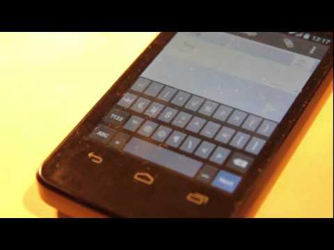 Vodafone Smart Mini Review