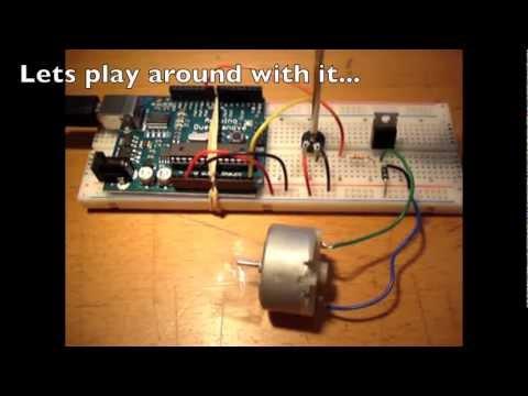 Popular Videos - Pulse-width modulation Arduino