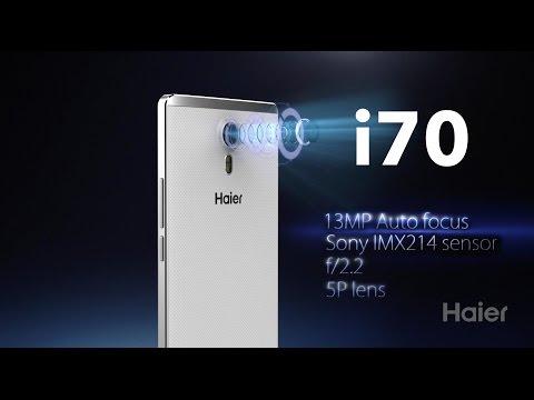 Haier Mobile i70
