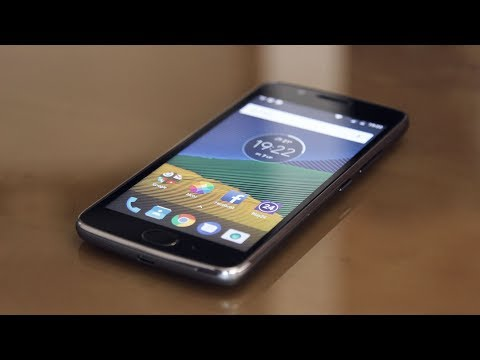 Motorola Moto G5 - recenzja, Mobzilla odc. 379