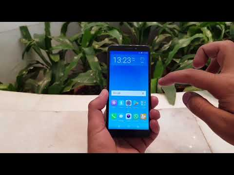 Gionee F205:  First Look | Hands on | Price | Hindi [हिन्दी]