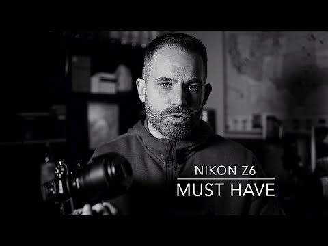 You MUST HAVE This CHEAP Accessory For the NIKON Z6