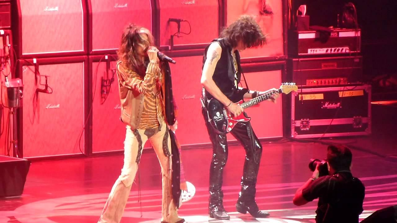 Aerosmith Crazy Aerosmith Lagu MP3, Video MP4 3GP