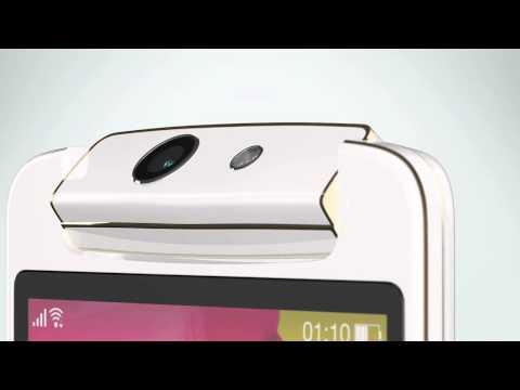 OPPO N1 mini「自由自轉,趣拍不斷」