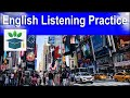 English Listening Practice, ★ Daily Co...