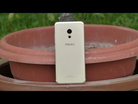 Meizu Pro 6 Review English [4k]