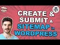 How to Create a Sitemap for WordPress Si...