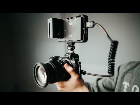 FULL FRAME RAW VIDEO 🤯 - Nikon Z6 just got a MASSIVE upgrade