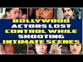 Actors Lost Control while doing intimate...
