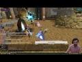 Knight Online Destan Warrior