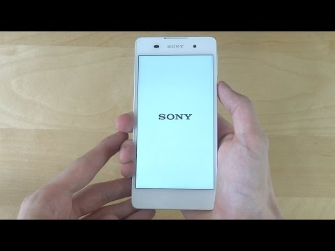 Sony Xperia E5 - Unboxing!