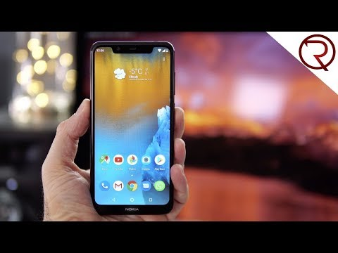 A Great Budget Friendly Phone - Nokia 5.1 Plus (Nokia X5) Review