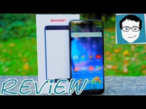 Sharp B10 im Test! Was kann das neue Smartphone? | Final Test Man