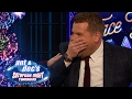 James Corden Pranked By Ant & Dec On The...