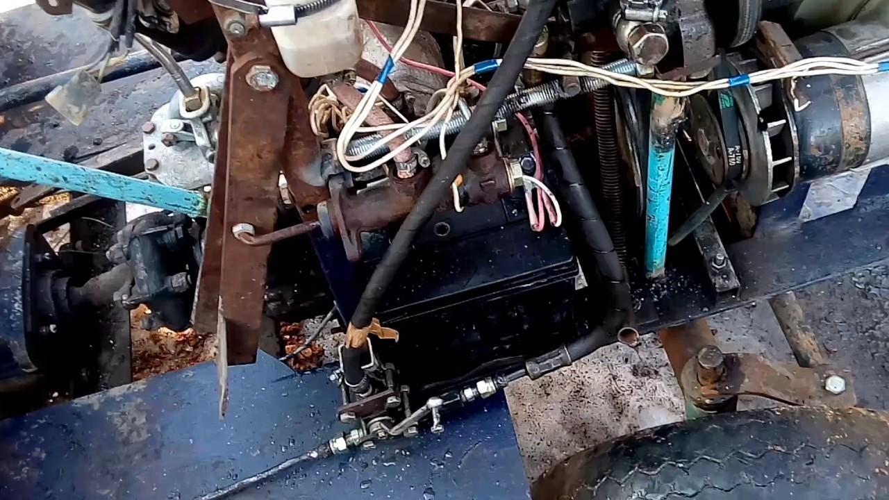 термобелье следует самодельный трактор с гидроприводом только