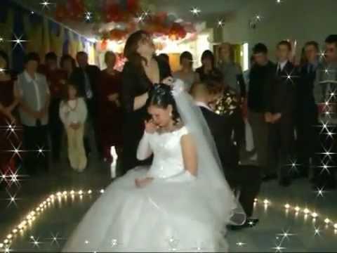 Теперь ты не невеста снимается фата